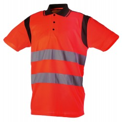 POLO HV ORANGE S A XXL PAULO