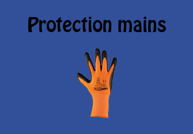 Protection mains